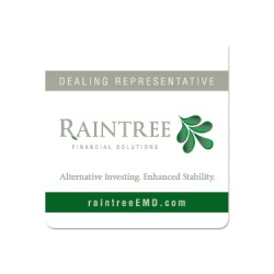 Investments provided through Raintree Financial Solutions